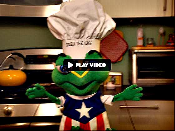 Coqui The Chef