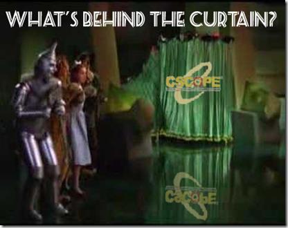 Cscope,Curtain