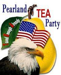 Pearland TEA Party