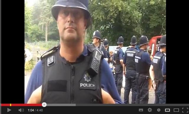 Balcombe Police Frack Ed_1