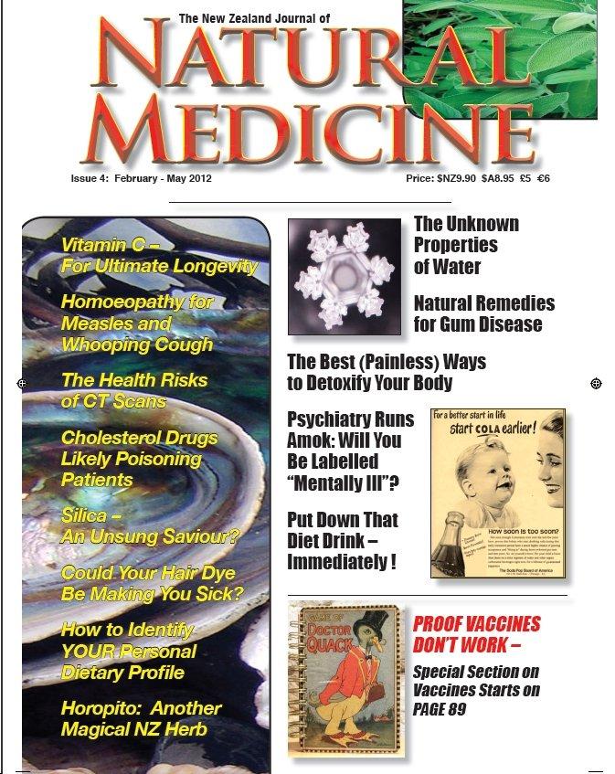 NZ Journal - Issue #4