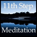 11th Step Meditation