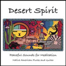 Desert Spirit Meditation CD