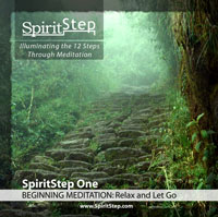 SpiritStep One Beginning Meditation