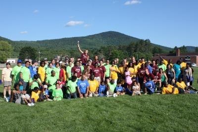 Reciprocity 2011 - Kopano Cup