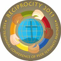 Reciprocity 2011 Logo