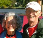 Doug and Mayme Engelsen