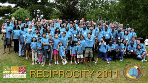 Reciprocity 2011