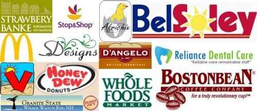 Reciprocity 2011 - Corporate Sponsors