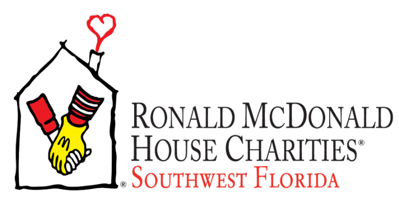 Ronald McDonald House Charities Southwest Florida Logo