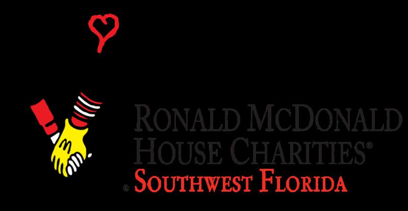 Ronald McDonald House Charities Southwest Florida Logo