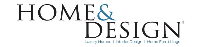Home & Design Logo