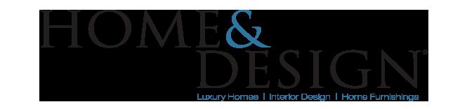 Home & Design Logo