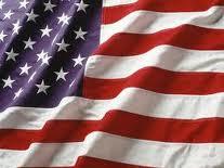 American Flag July 2013