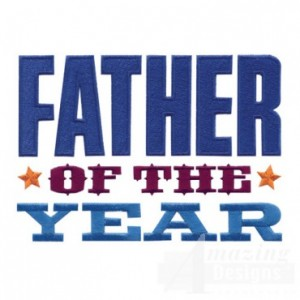 Father of the year June -PT