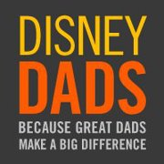 Disney Dad logo June PT