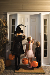Trick or treat oct PT