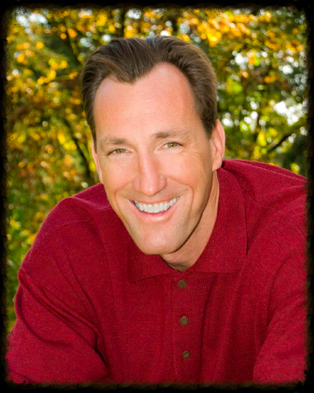 Chris Dudley Head shot PT