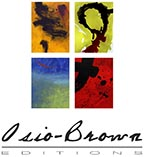 Osio-Brown Editions Email Logo