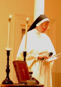 Mother Ann Marie