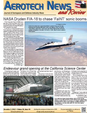 Aerotech November 2, 2012
