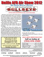 Bullseye Air Show 2012