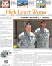 High Desert Warrior August 2, 2012