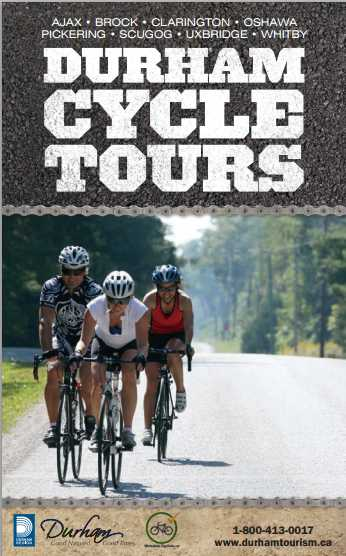 Durham Cycle Tours
