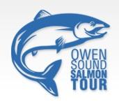 Owen Sound Salmon Tour