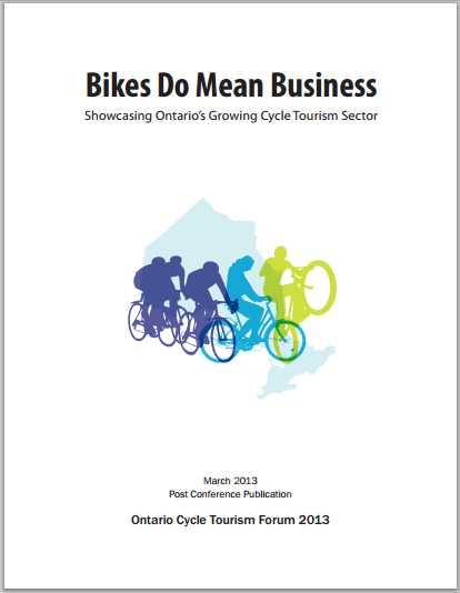 Bikes Do Mean Business