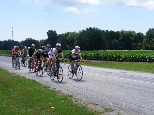 Photo Credit: Le Tour de Norfolk