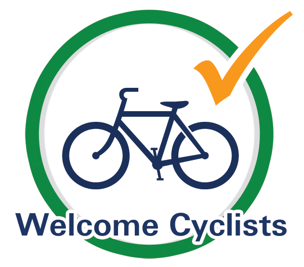 Welcome Cyclists Network