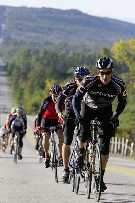 Centurion Horseshoe Photo Credit Centurion Cycling