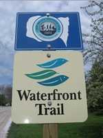 Lake Erie Waterfront Trail