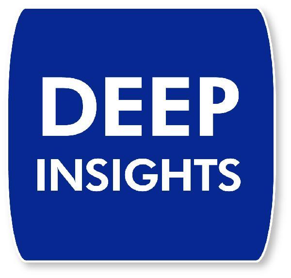 DEEP INSIGHTS