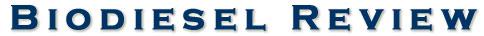 Biodiesel Reveiw Archive Title
