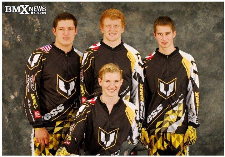 YESS Team