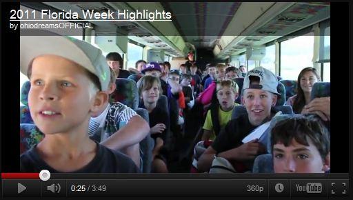 Florida Bus Trip