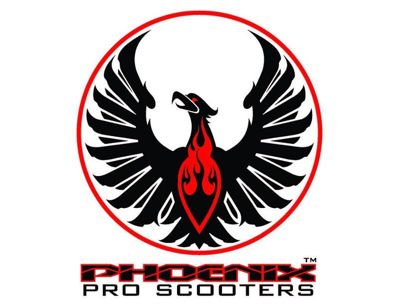 Phoenix Scooters Ohio Dreams 2012