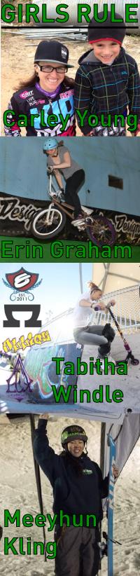 Skateboard Summer Camp at Ohio Dreams