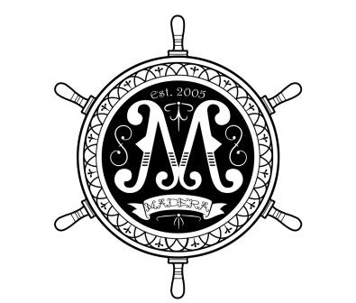 madera bmx logo