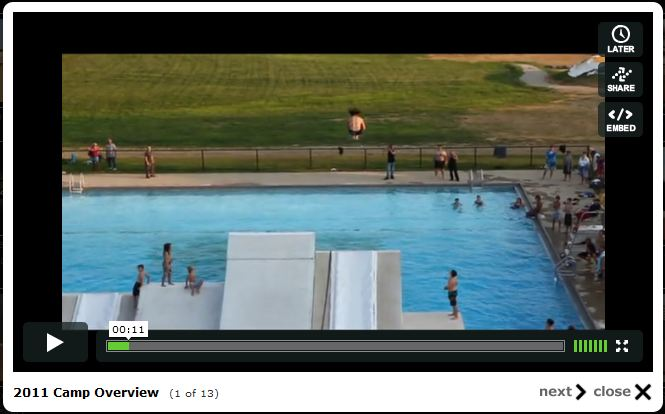 Ohio Dreams video