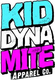 Kid DynaMite Ohio Dreams