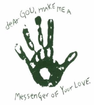 Stewardship Handprint