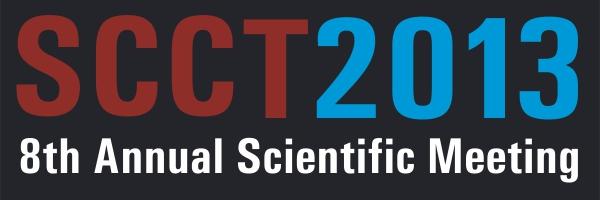 SCCT2013