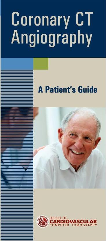 Patient Brochure Cover