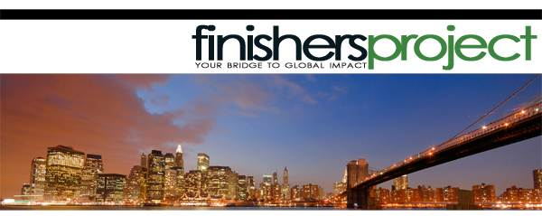 Finishers Project Logo