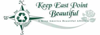 Keep East Point Beautiful
