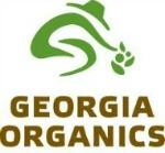 Georgia Organics logo