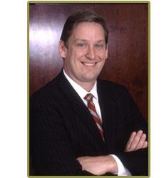 Tony Strickland